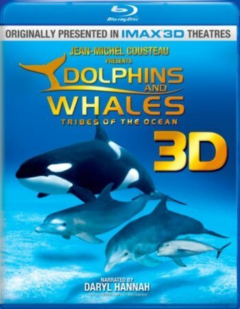 Dolphins and Whales: Tribes of the Ocean 3D Online 2008