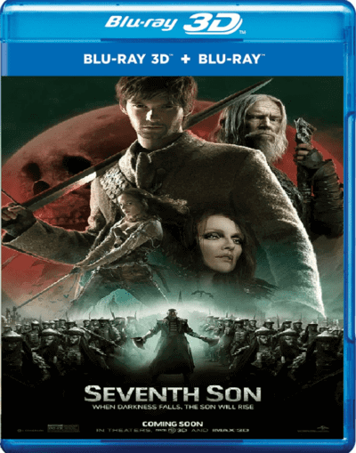 Seventh Son 3D Online 2014