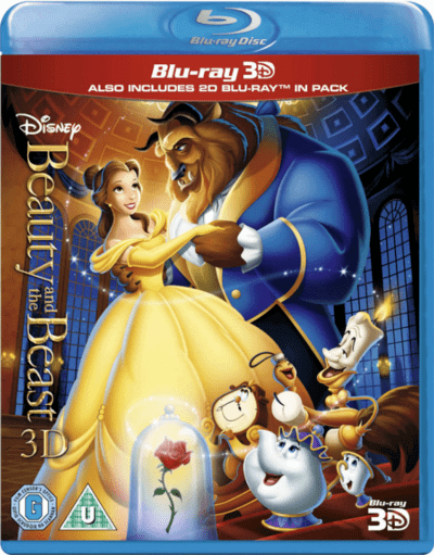 Beauty and the Beast 3D Online 1991